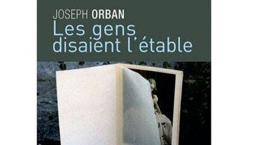 Un des livres de Joseph Orban publié en 2007