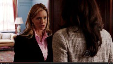 """Tea Leoni revient à la télévision avec """"Madam Secretary"""", l'une des nouveautés CBS de la rentrée"""