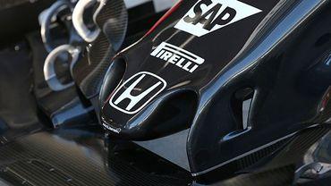 Honda ne motorisera que McLaren l'an prochain