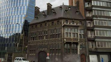 Maison Rigo à Liège: pourquoi ne pas la démonter pour la reconstruire ailleurs?