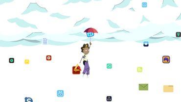 #Dans La Toile, des capsules vidéos éducatives et fun sur l'usage d'internet!