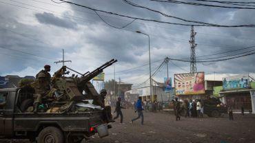 En RDC, les rebelles du M23 ont adressé une lettre ouverte à l'ONU pour accuser le Kinshasa de bombarder les populations