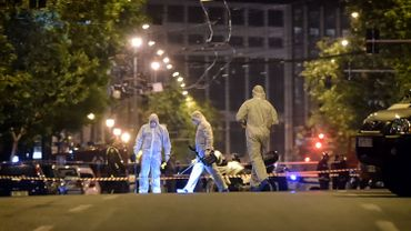 Un inconnu avait prévenu de l'imminence de l'explosion dans un appel téléphonique au site d'information Zougla