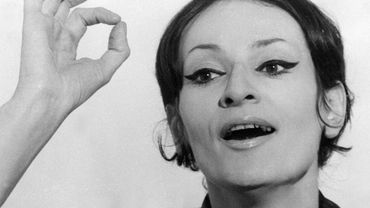 Dans les archives Sonuma: Barbara au Théâtre 140 à Schaerbeek