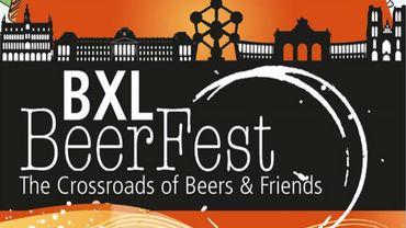 Un nouveau festival de bières à Bruxelles