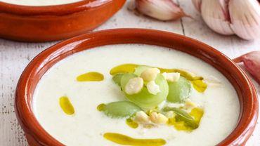 SOS Candice: je cherche une soupe fraîche qui change à faire en entrée ou à l'apéro