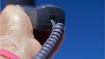 Escroquerie téléphonique et informatique en Province de Lux