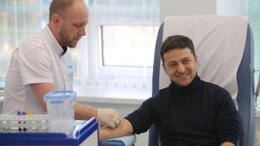 Ukraine: campagne par éprouvettes interposées entre les candidats du second tour
