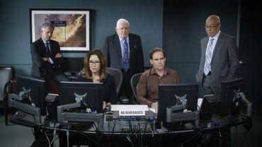 """""""Major Crimes"""" : que réserve la saison 5 inédite ?"""