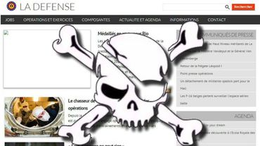 Quatre membres présumés du collectif de hackers Down-Sec interpellés