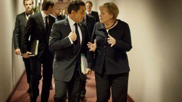 Les relations entre Allemagne et France ne sont pas au mieux.