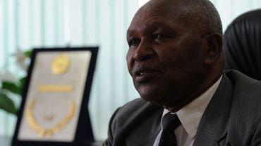 Kip Keino et six dirigeants kényans inculpés pour corruption