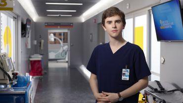 """""""The Good Doctor"""" : la série médicale différente que vous allez adorer"""
