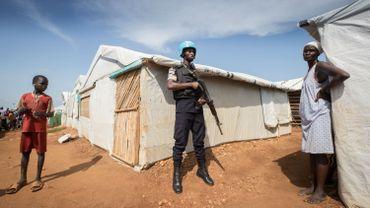 Soudan: début de l'audition de hauts gradés sur la répression de2019 qui a provoqué une centaine de morts