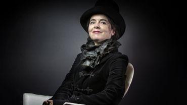 """Parmi les finalistes du prix Goncourt figure la romancière belge Amélie Nothomb avec son roman """"Soif"""" (Albin Michel)."""