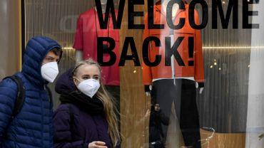 Vous méfiez-vous des mesures d'hygiène dans les magasins de vêtements ?