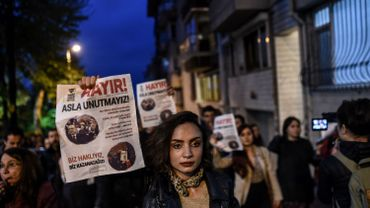 Référendum en Turquie: l'Autorité électorale rejette les recours contre le référendum