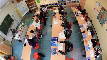 Le décret insciptions est sensé lutter contre la ghettoïsation de l'enseignement.