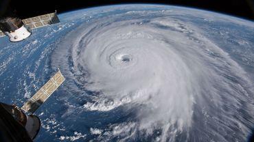 Comment l'Ouragan Florence influence le vent en province de Luxembourg ?