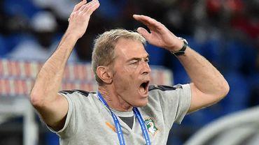 Michel Dussuyer démissionne de son poste de sélectionneur de la Côte d'Ivoire