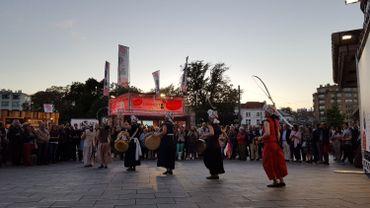 Festival Musiq'3 : MERCI!