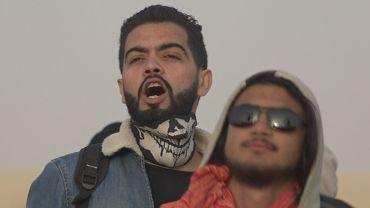 Ils sont 5000 à avoir fait le déplacement, après parfois 7 heures de route depuis la capitale tunisienne.
