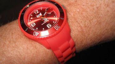 Les montres Ice watch vont-elles quitter Bastogne