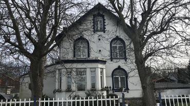 La Villa des Hirondelles aujourd'hui