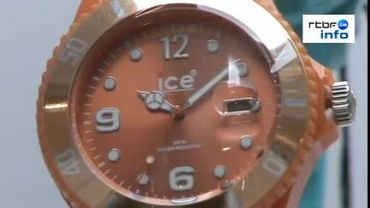 Une Ice Watch