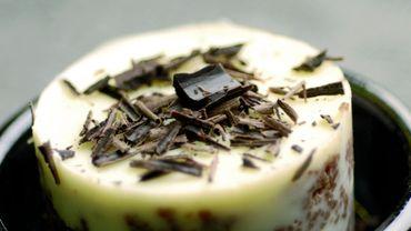 Recette : fondant aux deux chocolats et quinoa soufflé