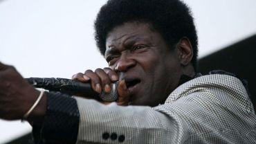 Charles Bradley, soulman intemporel en concert sur Arte