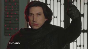 """Adam Driver, la vedette de """"Star Wars"""", est-il le meilleur acteur de sa génération ?"""