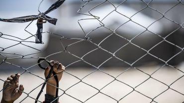 Offensive turque en Syrie: quel sort pour les enfants des combattants belges?