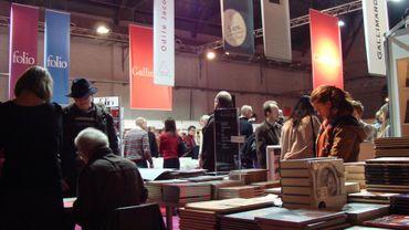 La Foire du Livre, édition 2012, devrait accueillir pas moins de 800 auteurs et près de 1000 éditeurs.