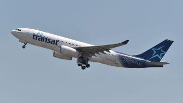 Canada : les actionnaires de Transat approuvent l'offre d'achat par Air Canada
