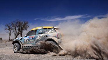 Le Chili renonce au Dakar 2019 pour des raisons d'économies budgétaires