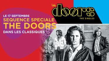 The Doors - The Singles