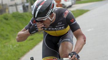 Paris-Roubaix: Devolder très incertain