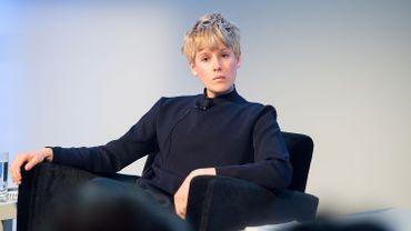 GB: l'artiste Helen Marten remporte le prix Turner