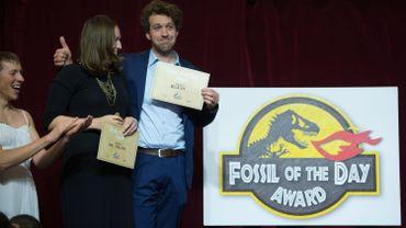 Le 29 novembre, la Belgique a reçu le Prix Fossile, un bonnet d'âne pour pointer nos mauvais résultats en matière d'environnement. Une récompense symptômatique de la difficulté de nos entités à trouver un accord sur les engagements climatiques