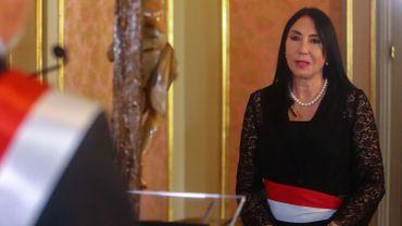 Coronavirus au Pérou: démission de la cheffe de la diplomatie après l'annonce de sa vaccination avant la population