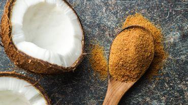 Du sucre de coco à la place du miel dans son yaourt.