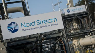 Débat émotionnel sur le gazoduc Nord Stream, invité surprise du sommet européen