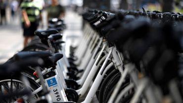 La Communauté germanophone veut installer 22 stations de vélos électriques à partager