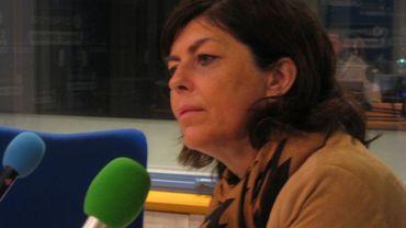 Joëlle Milquet, Ministre de la Culture de la Fédération Wallonie/Bruxelles