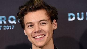 """L'ex-membre de One Direction a fait ses premiers pas au cinéma dans """"Dunkerque"""" de Christopher Nolan"""