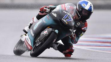 Vague de pénalités en Moto3 au GP d'Autriche, John McPhee partira en pole