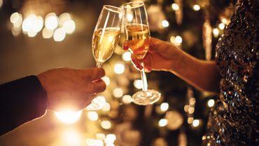 Noël : 6 champagnes d'exception pour rêver de bulles