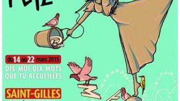 La langue française en fête du 14 au 22 mars pour la 20ème fois de son histoire