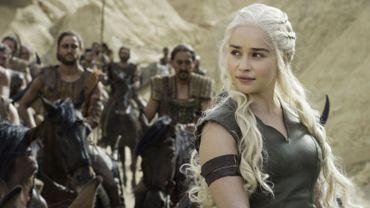 """La saison 7 de """"Game of Thrones"""" repoussée"""
